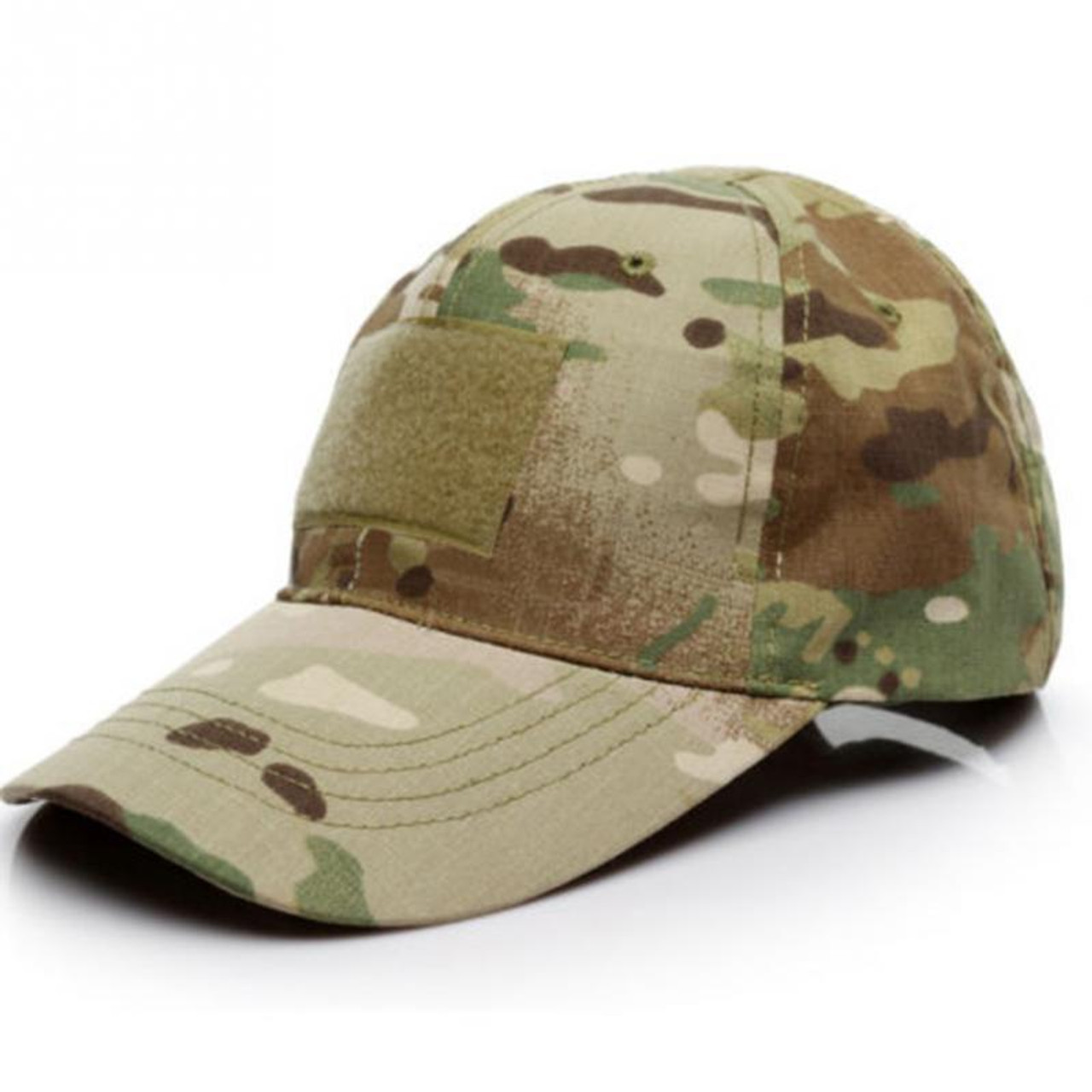 ba0dbcc2303 ... 6 Patterns for Choice Snapback Camouflage Tactical Hat Patch Army  Tactical Baseball Cap Unisex ACU CP ...