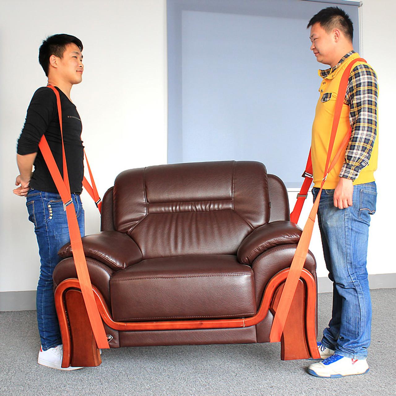 Moving Strap Furniture Moving Belt Moving Straps Transport Belt Rope