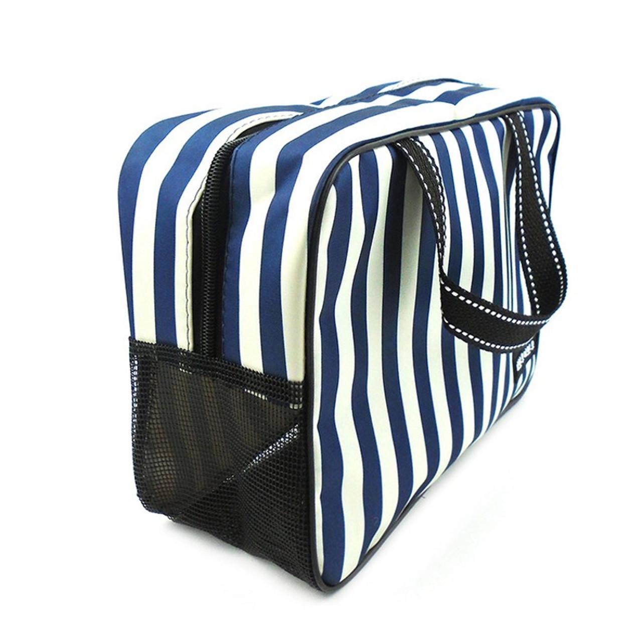 db9662fc124e ... New Women And Men Large Waterproof Makeup Bag Oxford Cloth Travel Wash Bag  Organizer Case Necessaries ...