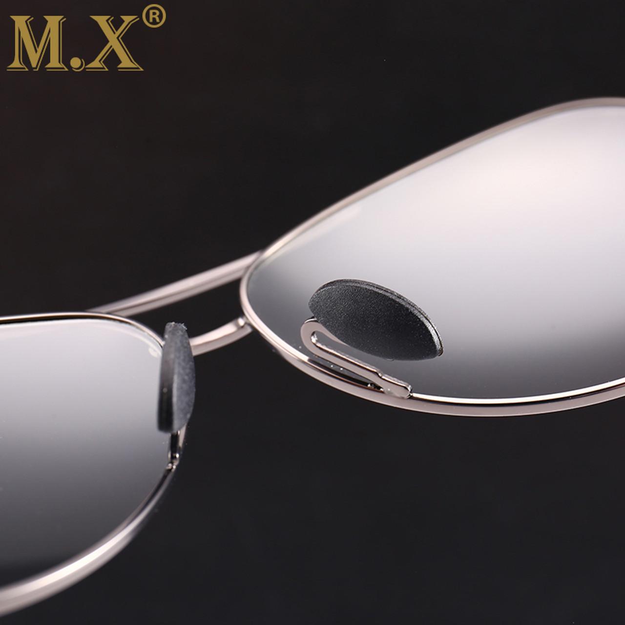 d9cf34f4a33 ... 2018 Pilot Photochromic Sunglasses Men Driving Polarized Sun Glasses  Chameleon Driver Safety Night Vision Goggles Glasses ...