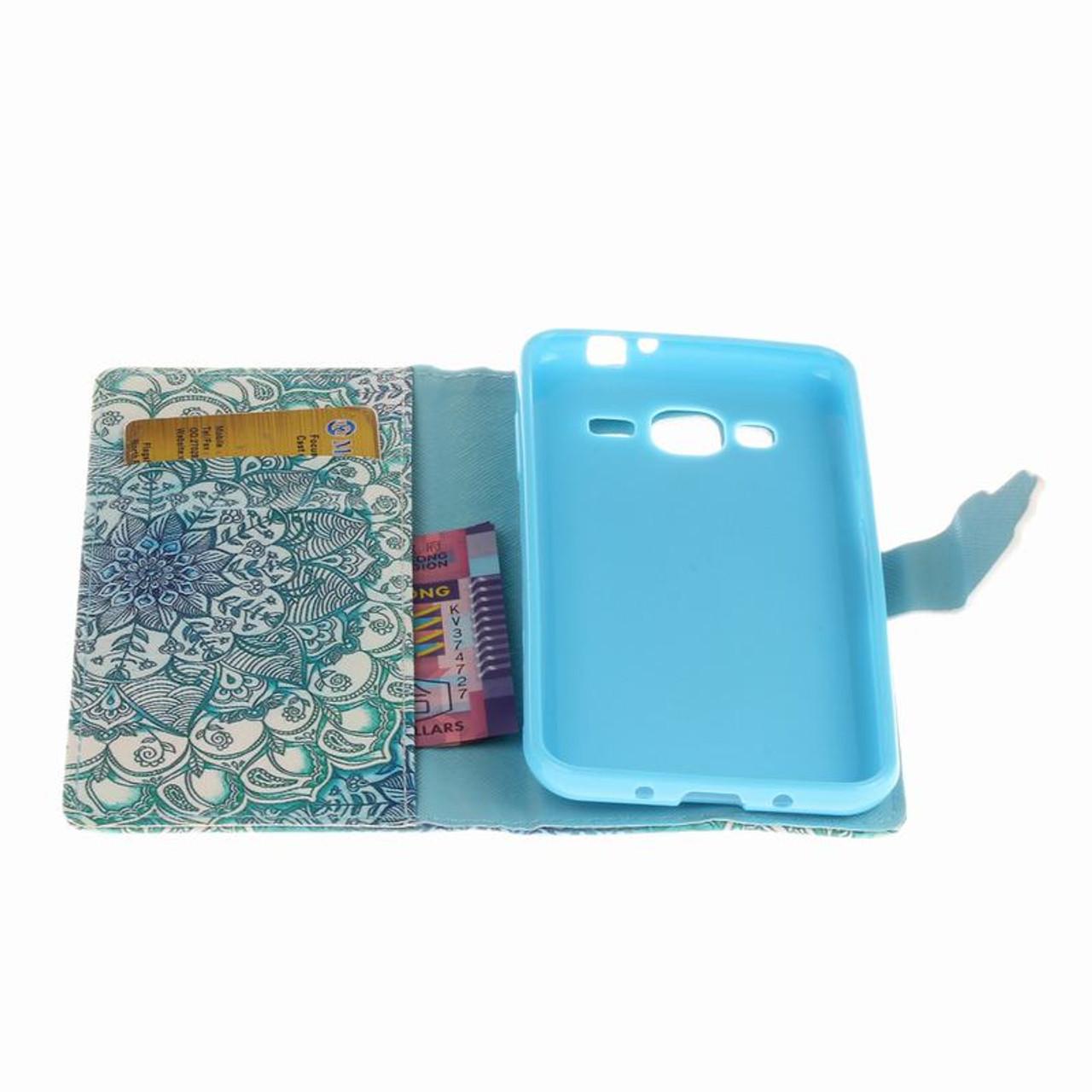 half off 3f04d b762e Leather Wallet Flip Case For Fundas Samsung Galaxy J3 2016 Phone Cases  Samsung J3 6 Case For Capa Samsung Galaxy J3 Case 2016