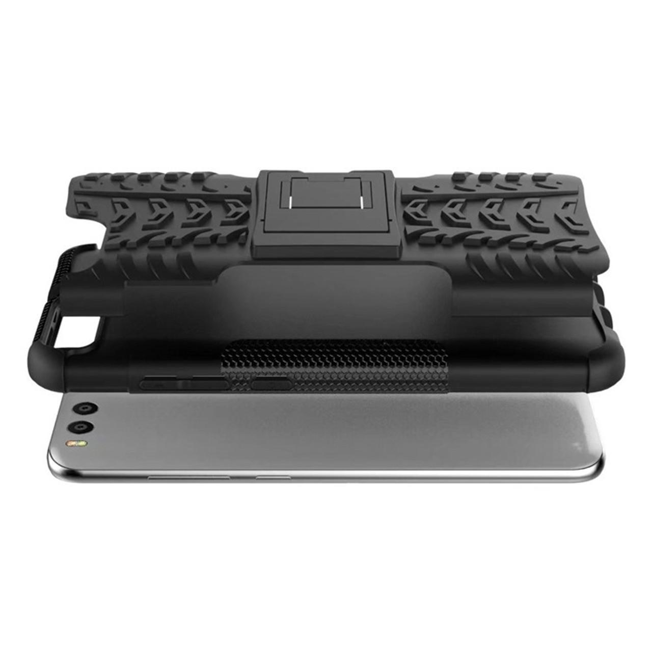2a5e8ee2c9bb ... Heavy Duty Silicone Hard PC Armor Case For Xiaomi Mi6 Mi5 Mi 6 5S 5X 6X  ...