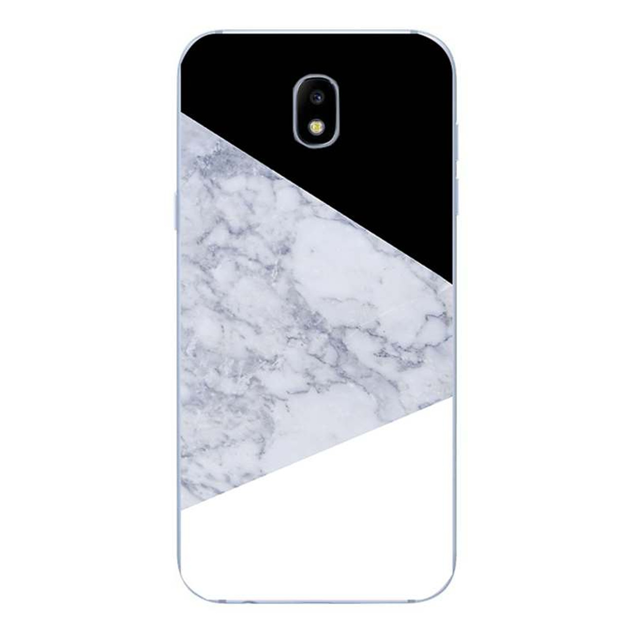 official photos 5c3dc b320a Silicone Soft Cell Phone Capa For Samsung J5 2017 J530 J530F Case Funda  Stone Marble Cute Cover For A8 2018 S9 A3 A5 A7 2017