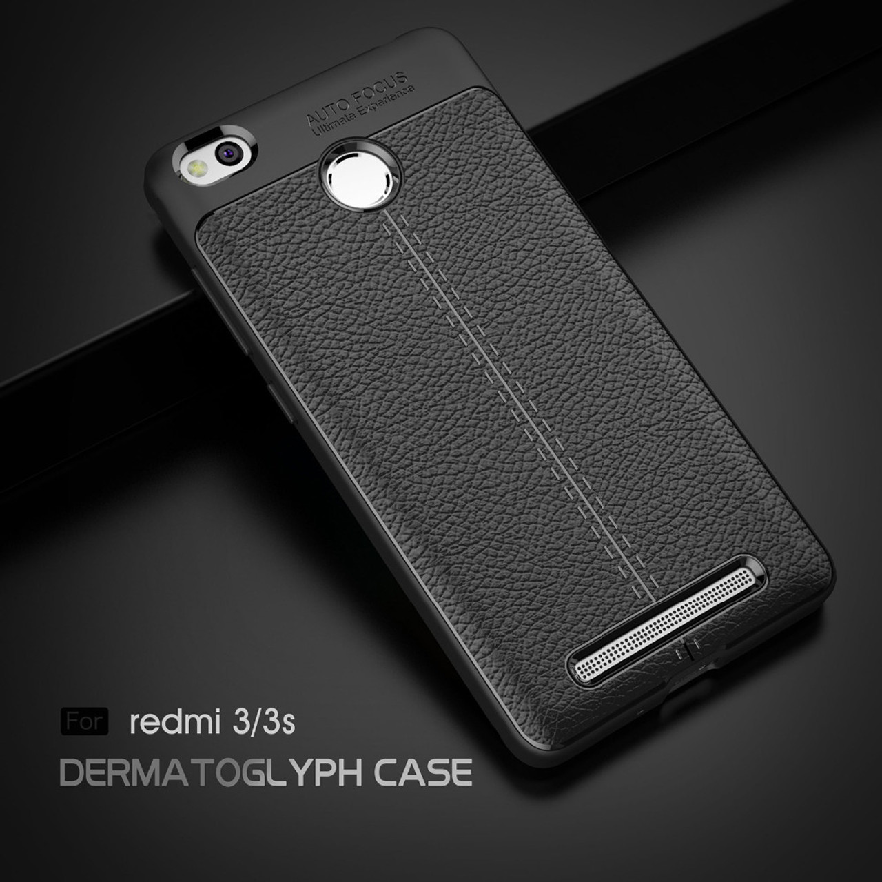buy popular abfe8 92097 VOONGSON For Xiaomi Redmi 3 Pro Case Phone Protector Back Cover ShockProof  TPU Soft Silicone Case For Xiaomi Redmi 3s Prime 3 S