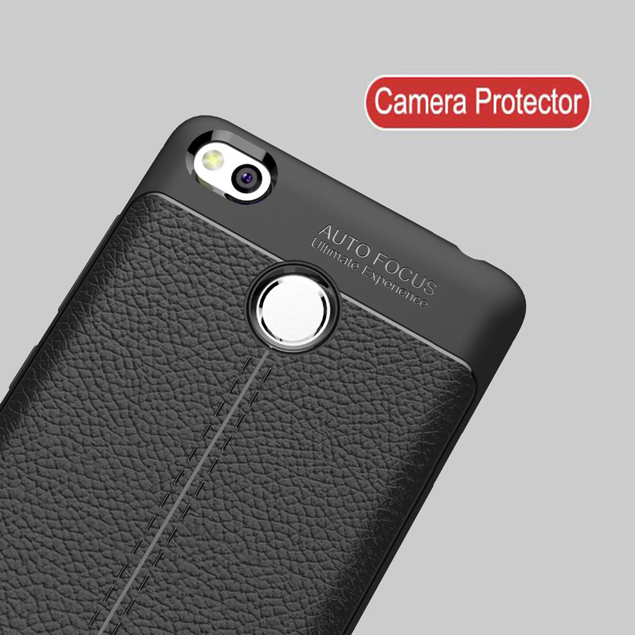buy popular f4422 2b8f0 VOONGSON For Xiaomi Redmi 3 Pro Case Phone Protector Back Cover ShockProof  TPU Soft Silicone Case For Xiaomi Redmi 3s Prime 3 S