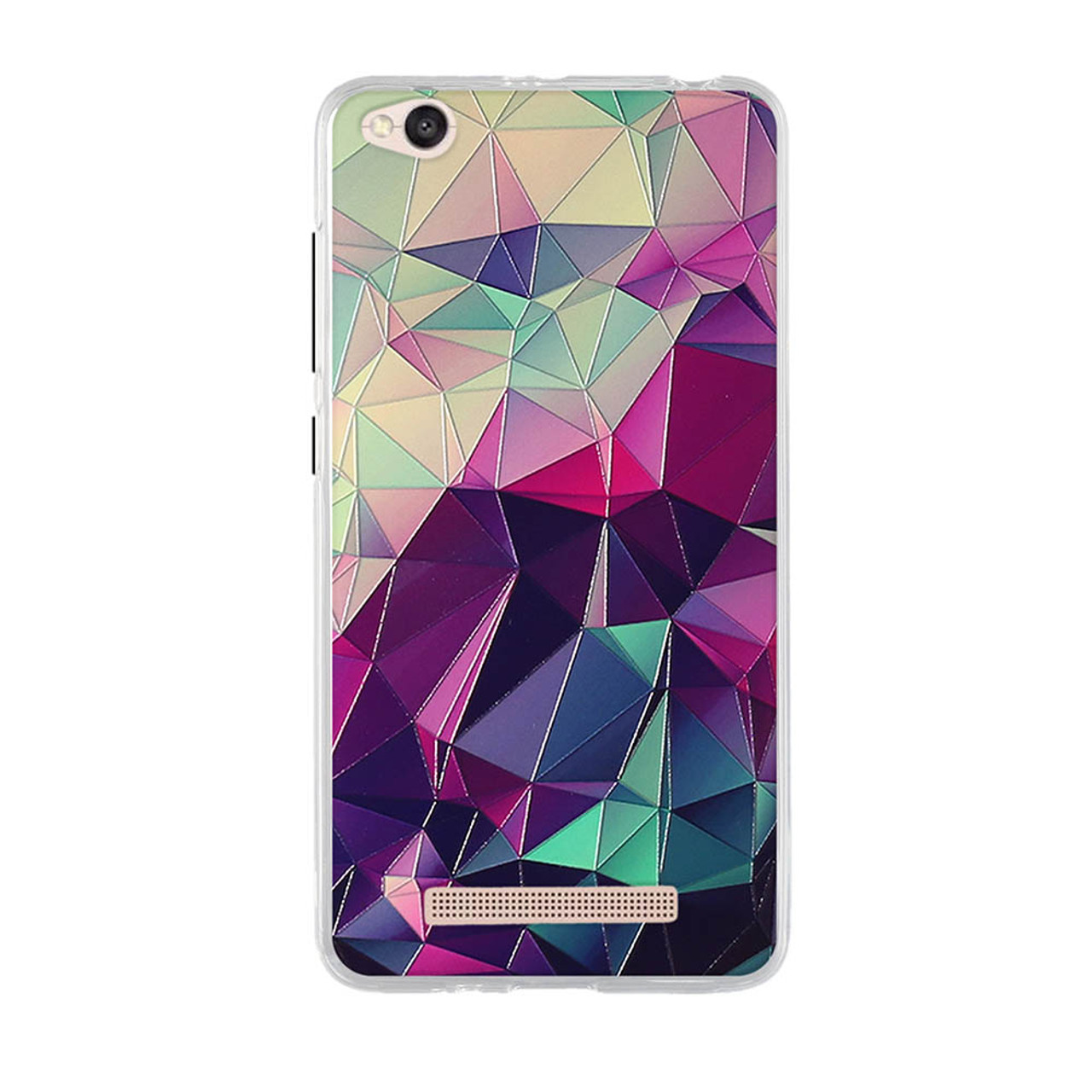85703ec4dff ... For Xiaomi Redmi 4A 4X Case Soft TPU Silicone Fundas For xiomi Redmi 4A  4X Cover ...