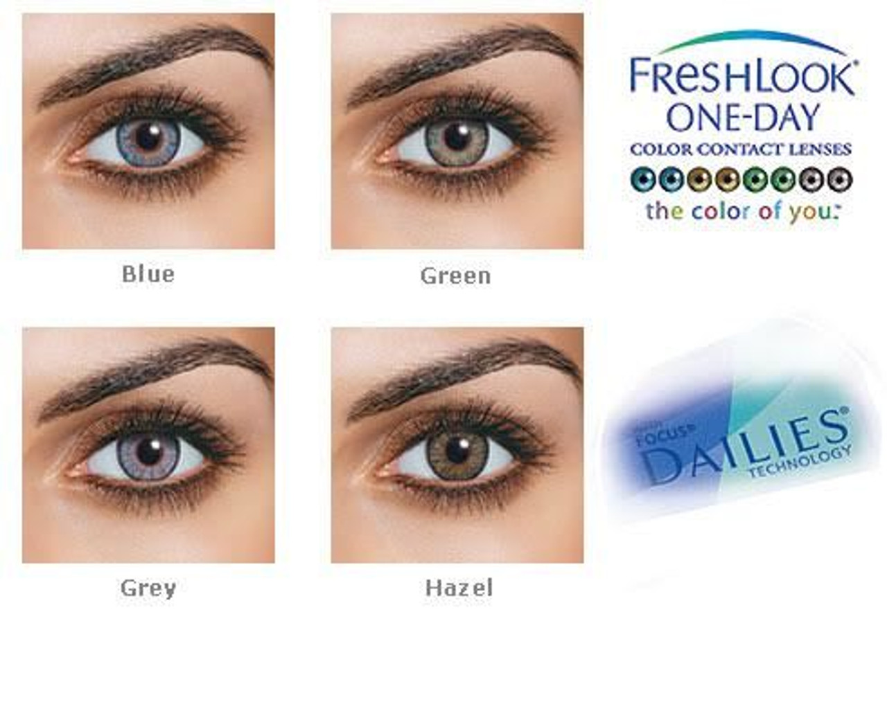 7d1eb86e682 Hottest Selling Freshlook Color Contact lenses lowest price in india ...