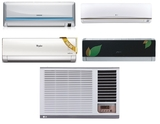 Air Conditioners & Air Coolers
