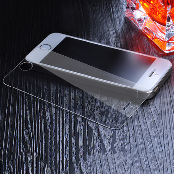 CHYI No Fingerprint Premium Matte Glass For iphone 5s SE 5 5C Screen Protector Oleophobic Coating 9H Tempered For iPhoneSE Glass