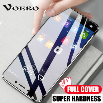 Tempered Glass For Xiaomi Redmi 4 4X 4A 5A 5 Plus Full Cover Screen Protective Film For Redmi Note 4 4X 5A Pro Protector Glass