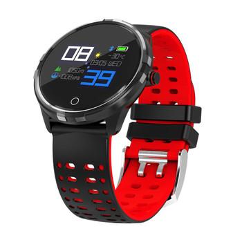 X7 Smart Watch Waterproof Men Sports Smartwatch Android Bluetooth Heart Rate Call Reminder Pedometer Sleep Tracker Swimming Ip68