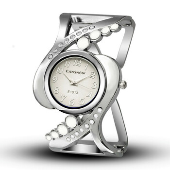 Top Luxury Rhinestone Bracelet Watch Women Watches Full Steel Wristwatches Women's Watches Clock reloj mujer relogio feminino