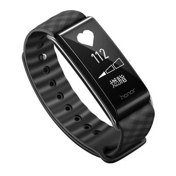 Huawei Honor A2 Smart Bracelet OLED Pedometer Fitness Bracelet Heart Rate Monitor Wristband Refuse Call IP67 Huawei Band 2