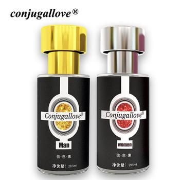 pheromone perfume to attract men