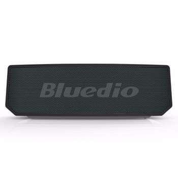 Bluedio BS-6 Mini Bluetooth speaker Portable Wireless speaker for phones with microphone loudspeaker supported Voice Control
