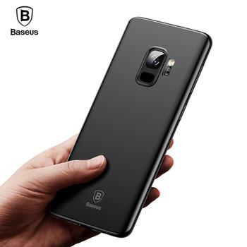 Baseus Super Super Thin Phone Case For Samsung Galaxy S9 S9+ Ultra Slim Case For Samsung S9 Plus Coque