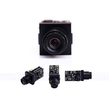 2.5g 1080P Hybrid CCTV Security Night Vision Camera Robot Machine Inspection Camera