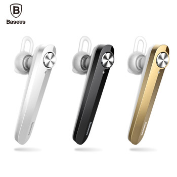 Baseus A01 Wireless Bluetooth Headset Earphone V4.1 Bluetooth Headphone With Microphone Earphone For Phone Fone De Ouvido