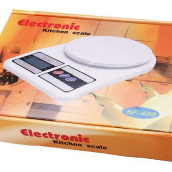 SF-400 Electronic Kitchen Scale 10KG