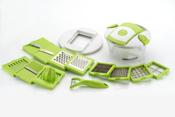 Multipurpose 12 in 1 Vegetable and Fruit Cutter/Slicer