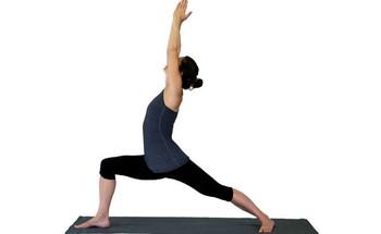 Yoga Mat 4mm Thickness