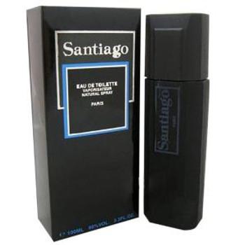 Santiago Eau De Toilette Perfumed Deodorant 200ml