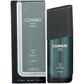 Lomani Pour Homme Perfumed 100ml