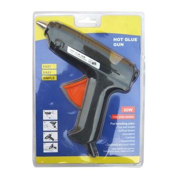 60 Watts Glue Gun For Bonding (Blue or Black)