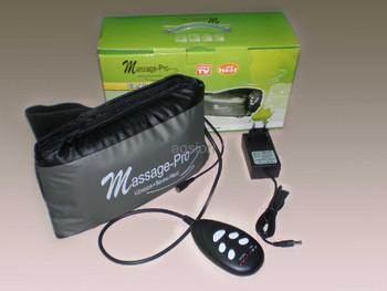 Massage Pro Vibration+Sauna Heat Belt(MP-3100)
