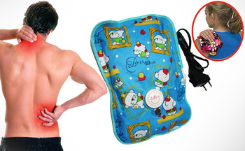 Electric Heating pad Massager (Hot Bag)