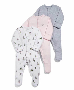 738011dc4620 Newborn Baby Boys Rompers Spring Autumn Girls Clothing Set Infant ...