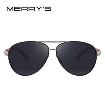 2018 New Men Brand Sunglasses HD Polarized Glasses Men Brand Polarized Sunglasses High quality With Original Case
