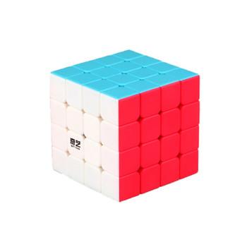 XMD QIYI 2x2 3x3 4x4 5x5 Magic Puzzles Cube Competition Blocks Speed Professional Cubes Brain Teaser Magico Cub Toys