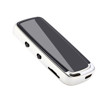 DOITOP Mini Camcorder Digital Video Voice Recorder Camera Recording Pen Noise Reduction Portable Micro DVD Camcorder Camera A3