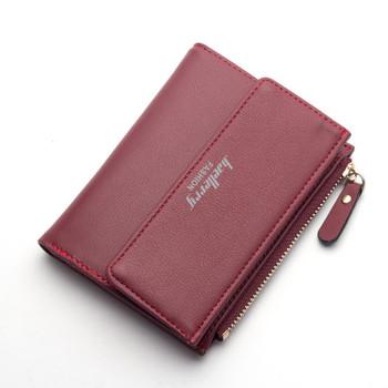 Elegant Women Wallet high quality zipper coin pocket big capacity female purse wallet credit card holders women purse