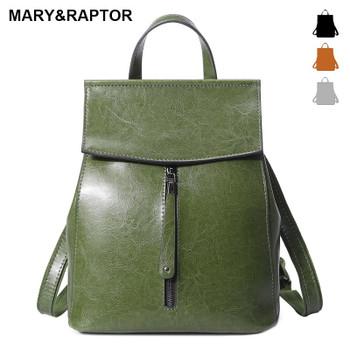 de2c273e0af5 Genuine Leather Women Vintage Backpack Burnished Cow Split Female Shoulder  Bag Ladies Back Pack Travel Bags · Choose Options Compare