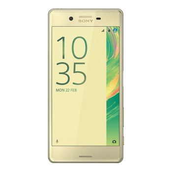 "Original Sony Xperia X Performance  Single Sim F8131 Dual Sim F8132 4G Mobile phone 5.0"" Touch Screen 3G RAM 32GB ROM smartphone"