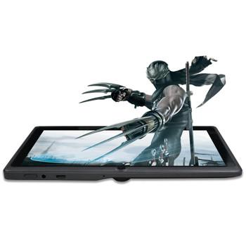 Yuntab 7 inch Q88 Allwinner A33 Quad Core 512MB/ 8GB  Android 4.4. Kids Tablet PC HD Screen Dual camera