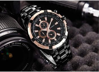 New SALE CURREN Watches Men quartz Top Brand Analog Military male Watches Men Sports army Watch Waterproof Relogio Masculino