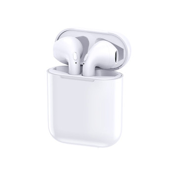 New E02 Bluetooth Headset Earbuds Air Pods Wireless Earphone Earbuds for Iphone Apple 6/7/8/PLUS x