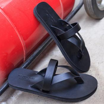 Summer Slippers Men Casual Leisure Soft Slides Beach Slippers 2018 Home Shoes Men's Sandals New Solid Black Male Slides For Men