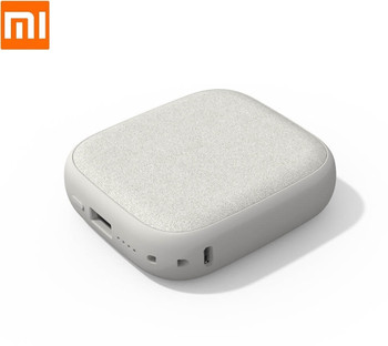 Xiaomi Power Bank External Battery Bank 10000mAh Quick Charge Powerbank Mobile power with Dual USB Output Smart Power off