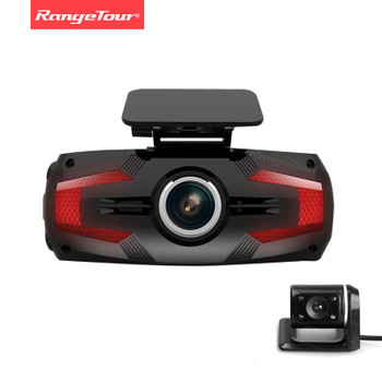 "Range Tour Z4 Dashcam Car DVR Camera Video Recorder Full HD 1080P 2.7""LCD Dashboard 170 Degree Dash Cam support Rear View Carcam"