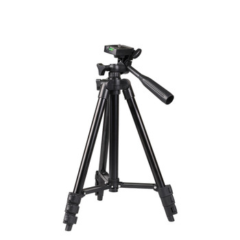 Kaliou 3120 Portable Lightweight Camera Tripod & Ball Head + Carrying Bag For Canon Nikon Sony DSLR Camera DV iPhone X 7 8 Plus