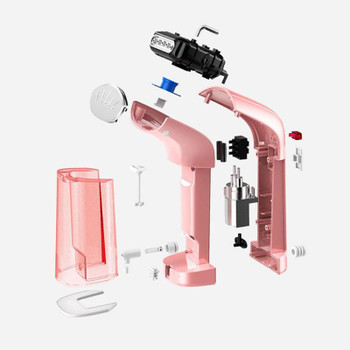 800W Automatic Handheld Iron Steamer Garment Clothes Sterilization Steamers Household Spray Steam Irons Steam Generator