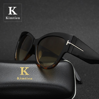 Classic Cat Eye Sunglasses Women Vintage Oversized Gradient Sun Glasses for men women Luxury Designer UV400 Sunglass Gafas Brand (