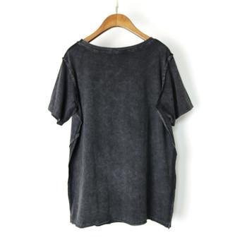 New 2019 Harajuku Women Big Size Rivet T shirt Ladies short sleeve star print vintage casual T-shirt summer tops for woman 1700