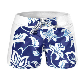 2017 Brand Men Shorts Beach Board Shorts Men Quick Drying Summer Style Solid Polyester New Clothing Boardshorts