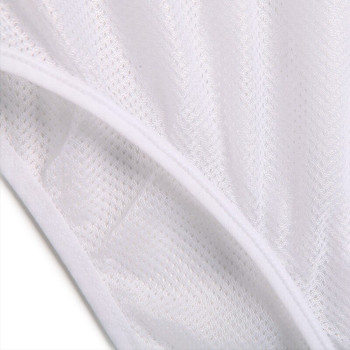 Gailang Brand Men Underwear Briefs Inner Net Brief Underwear Inner Brief of Beach Shorts Boardshorts Board