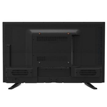32 inches 1080P TV multimedia HD LED LCD TV Display monitor Full HD HDMI/USB/AV/RF/VGA LED TV Support TV BOX